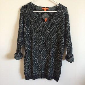NWT Oversized Knit Sweater